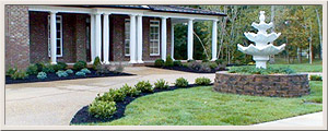 Clarksville Landscaping